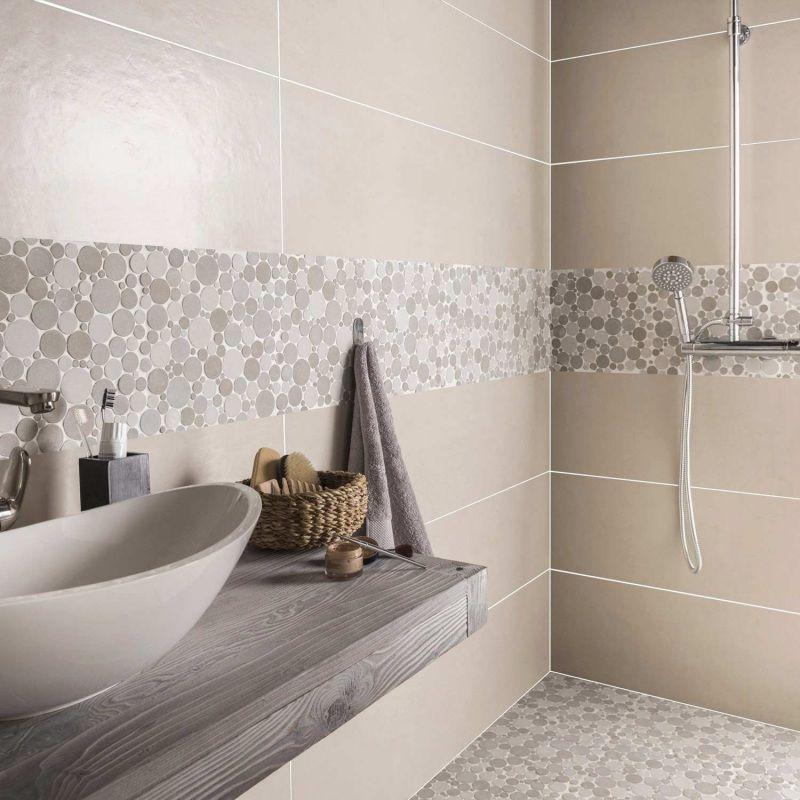 20 Salle De Bain Beige Et Marron Moderne 2019 Luxurybathroomlino