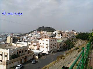 يوميات فراشات رحلتنا إلى مدينة أبها البهية Abha Structures Road