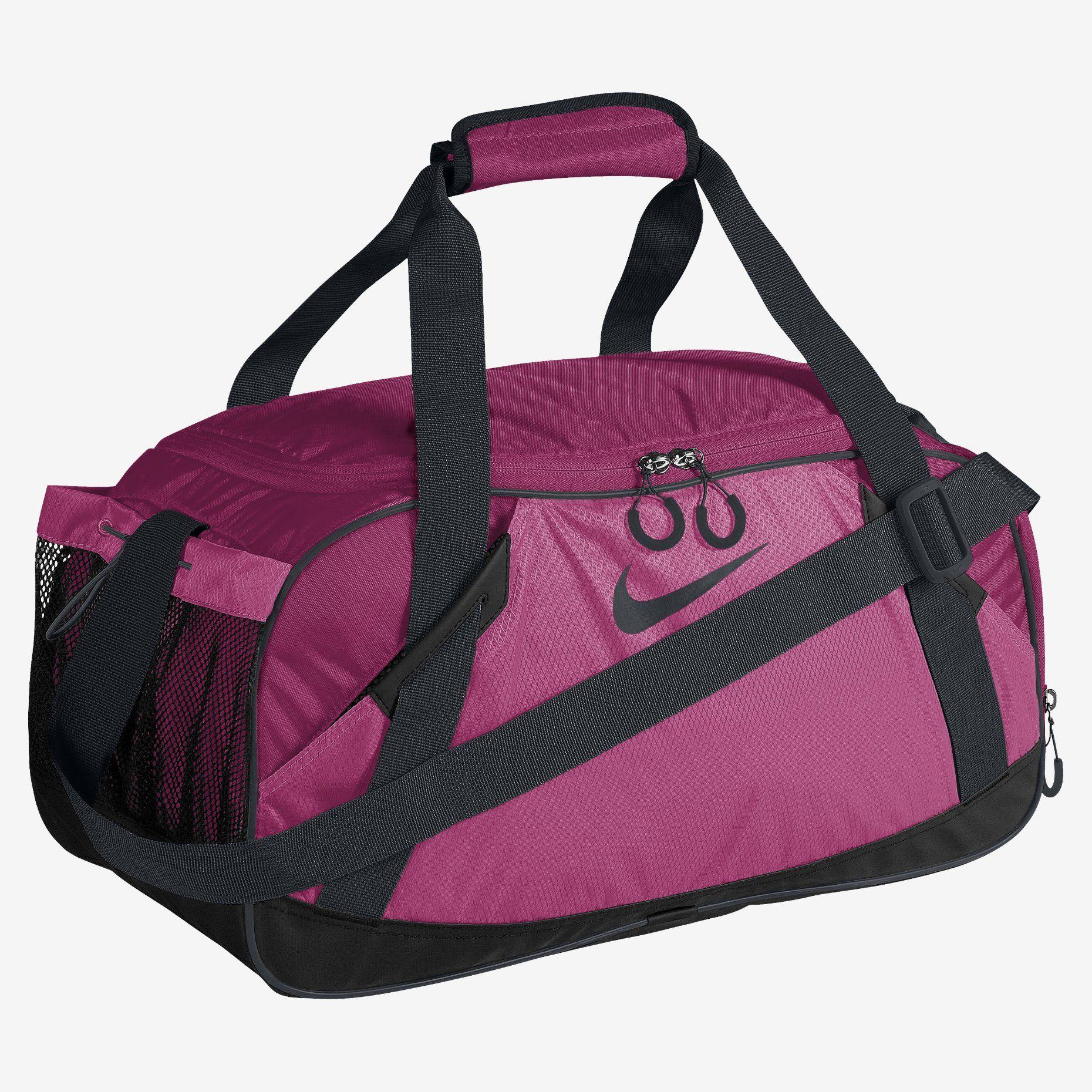 Nike Store. Nike Varsity Girl 2.0 (Medium) Duffel Bag  7c6b0f13df16c