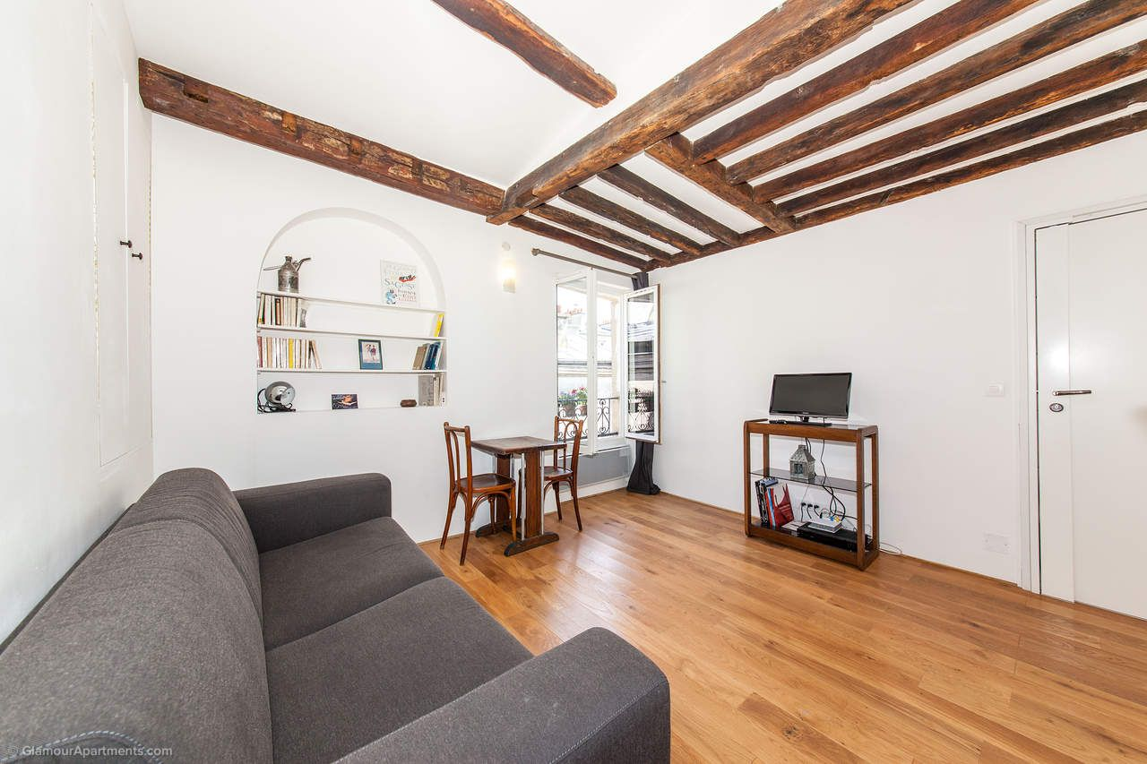 Get yours studio for long term rent in the 18th ...