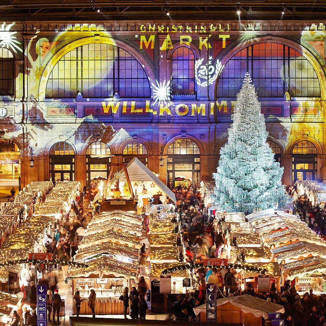 Marché de noël 2014 : les plus beaux marchés de noël de France et dEurope#Traditions de #Noël #marchédenoel