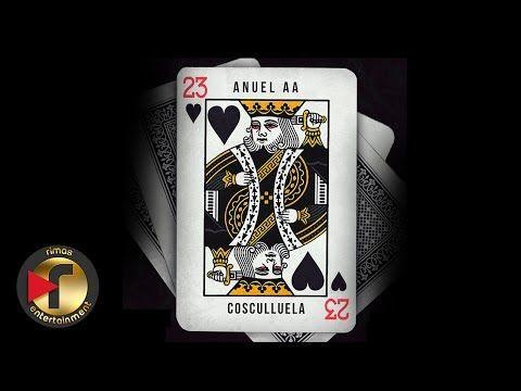 23 Cosculluela Ft Anuel Aa Video Lyric Youtube Lyrics Video Youtube