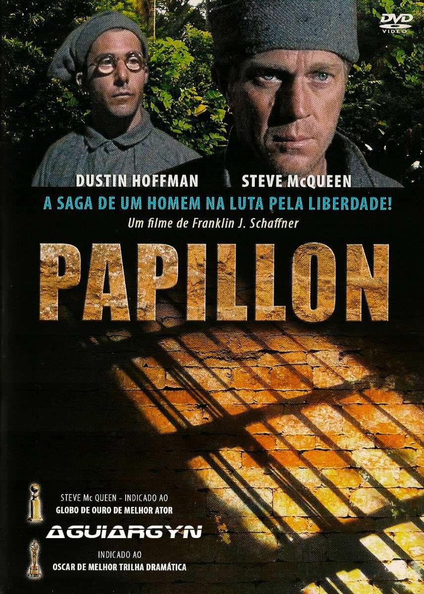 Papillon [1973], [1080p] [Latino] [MEGA]