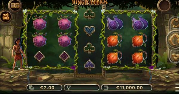 Слот джунгли казино схемы для казино в samp rp
