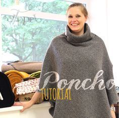 Poncho: Tutorial - Jippel