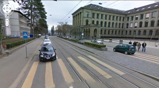 How To Setup 3d Street View Mode In Google Maps Street View