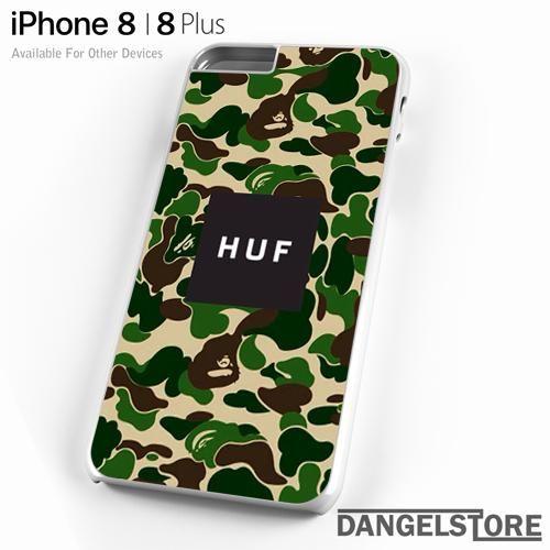 coque iphone 8 plus huf