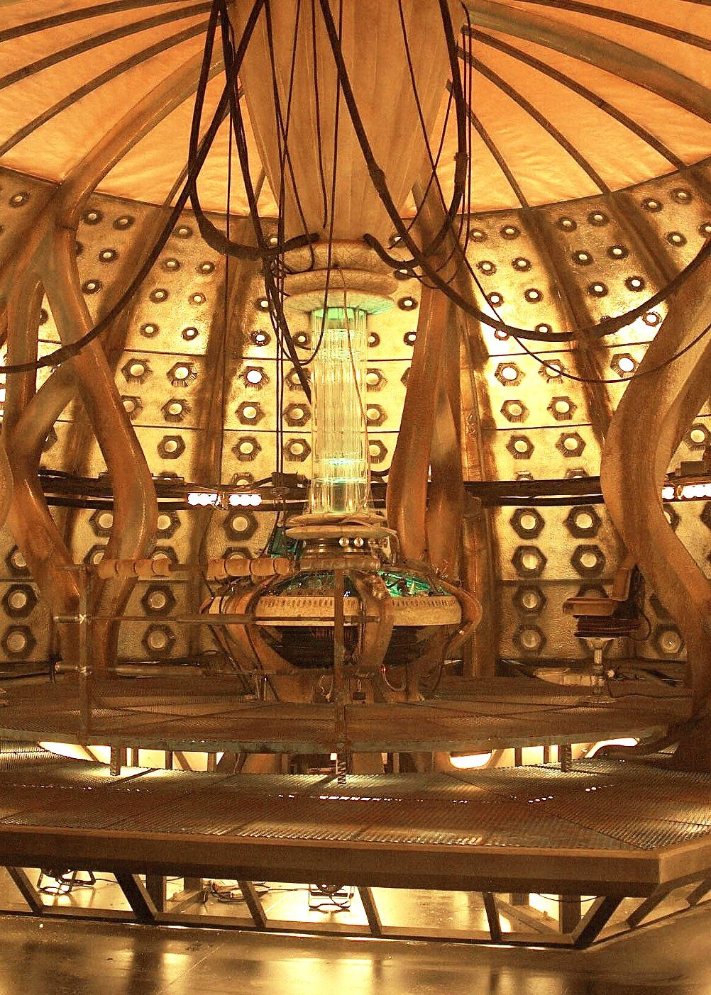 Tardis interior wallpaper o Pinterest Interior  doctor