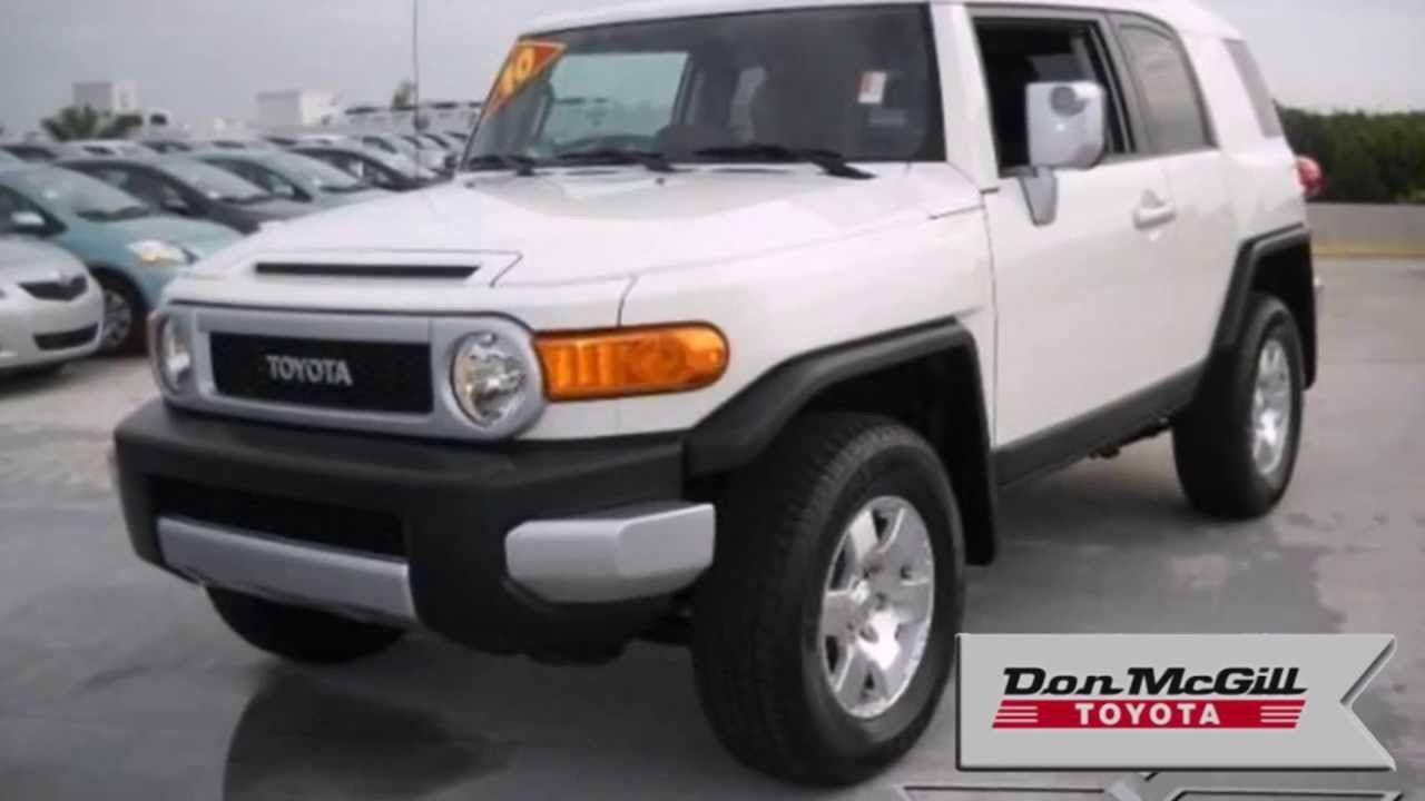Car Dealerships In Conroe Tx >> Houston Tx 2014 2015 Toyota Fj Cruiser Specials Conroe