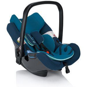Silla De Coche Grupo 0 El Portabebés Grupo 0 Concord Air Safe Combina Una Máxima Seguridad Con Un Pe Baby Car Seats Traveling With Baby Car Seat Accessories