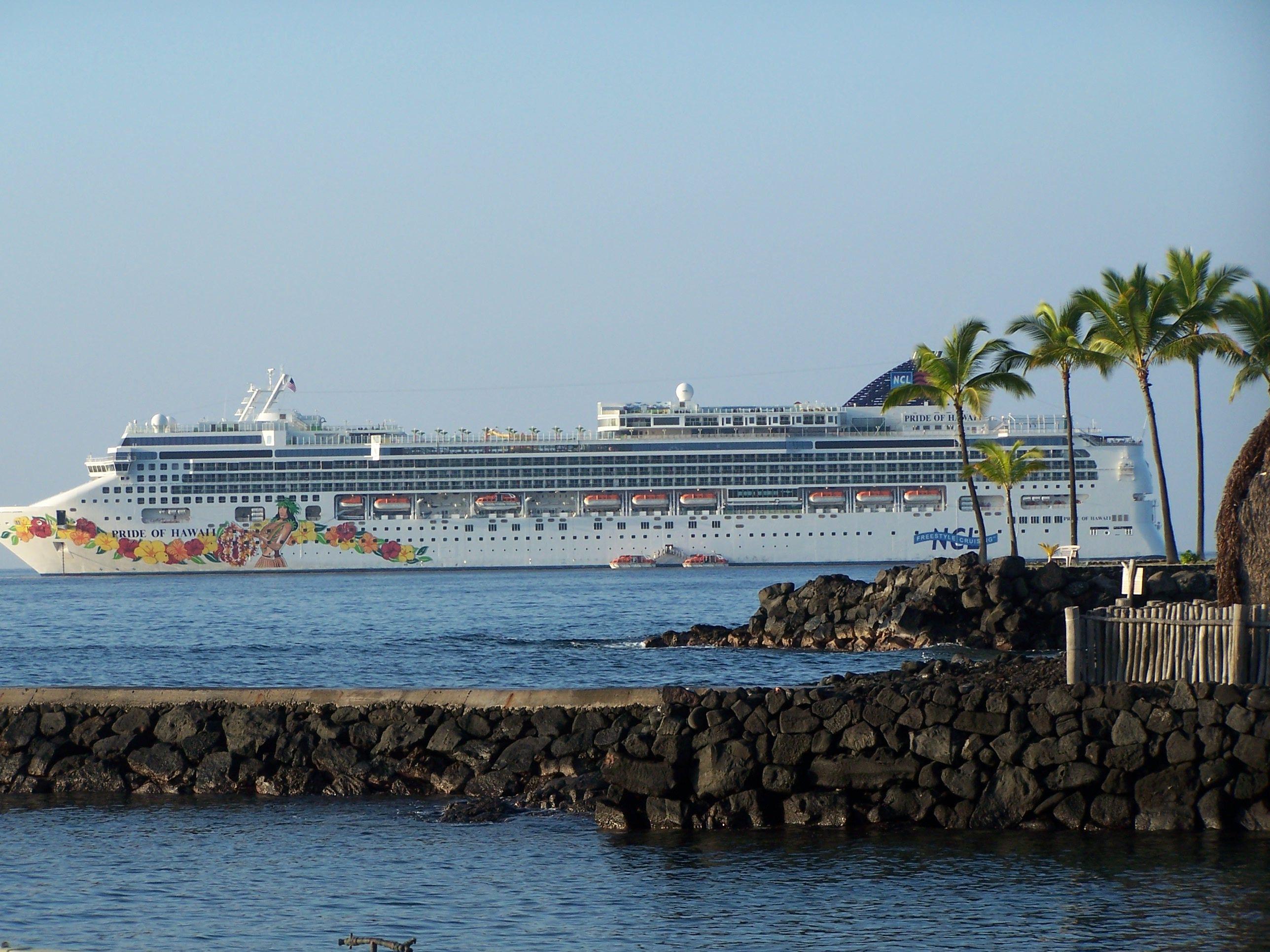 Hawaiian Cruise With NCL Cruises Cruises Pinterest Hawaiian - Hawaiian cruises
