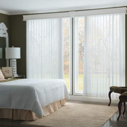 bali sheer enchantment soft vertical blinds bali sheer enchantment soft vertical blinds combine the soft