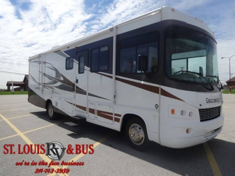 2012 Forest River Georgetown 327ds For Sale O Fallon Mo Rvt Com Classifieds Forest River St Louis Missouri Recreational Vehicles