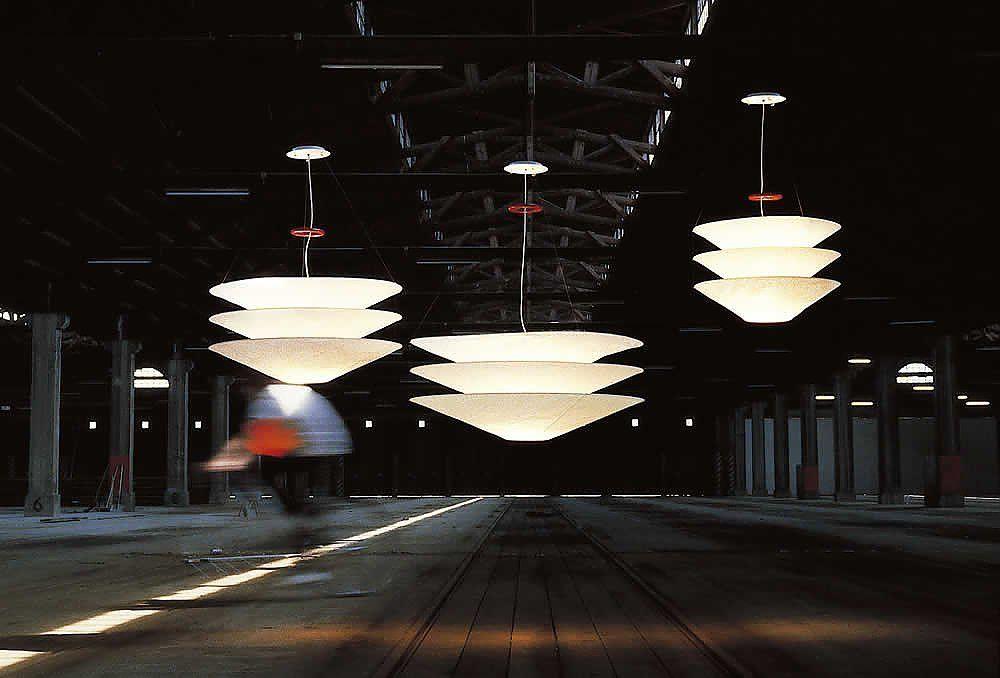 Floatation Produkte | Ingo maurer, Design leuchten