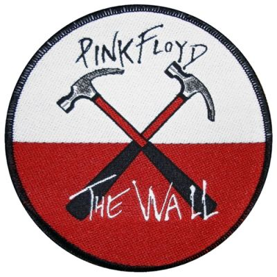 Patch PINK FLOYD - Hammers