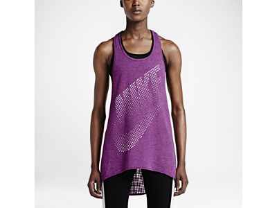 Nike+Burnout+Long+Tank+Women's+Dress