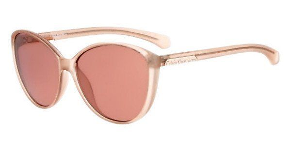 calvin klein sonnenbrille damen