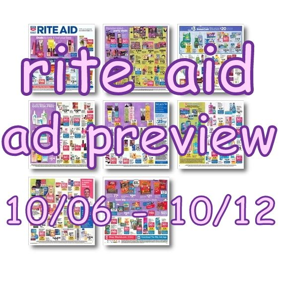 Pin On I ♥ Rite Aid