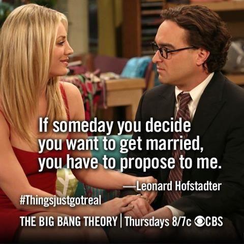 Penny And Leonard Quotes 3 Pinterest Big Bang Theory