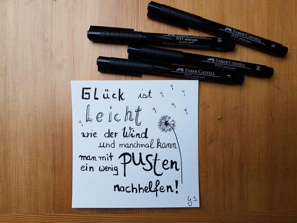 Pin von Gabriela Schneider auf Kreativ mit Stift und