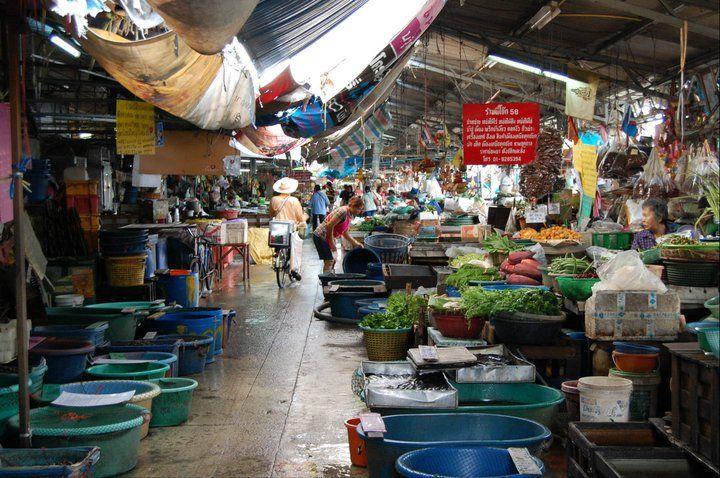 The Vibrant City: Bangkok
