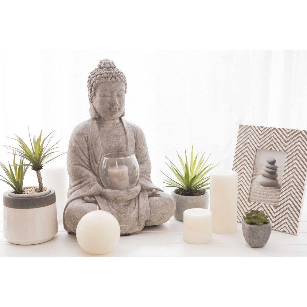Kunstliche Yucca Im Topf H 24 Cm In 2020 Zen Dekoration Buddha Dekoration Dekoration Badezimmer