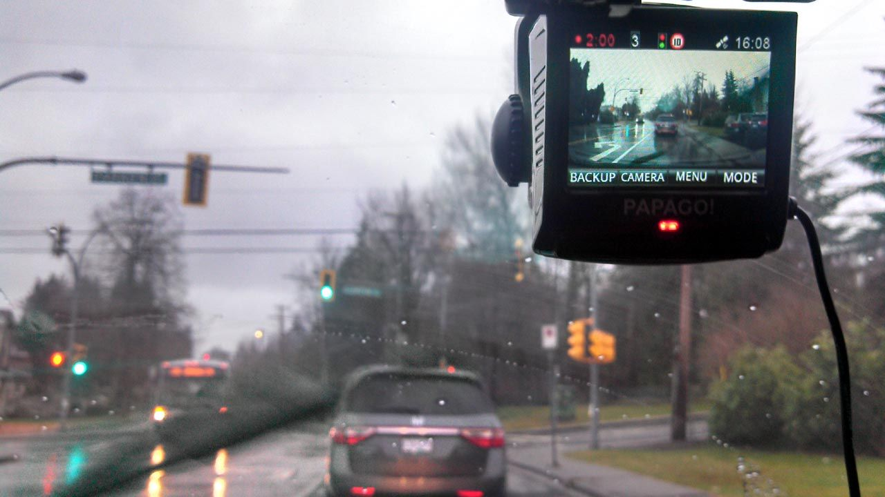 On the Rising Popularity of Dashcams in Cars
