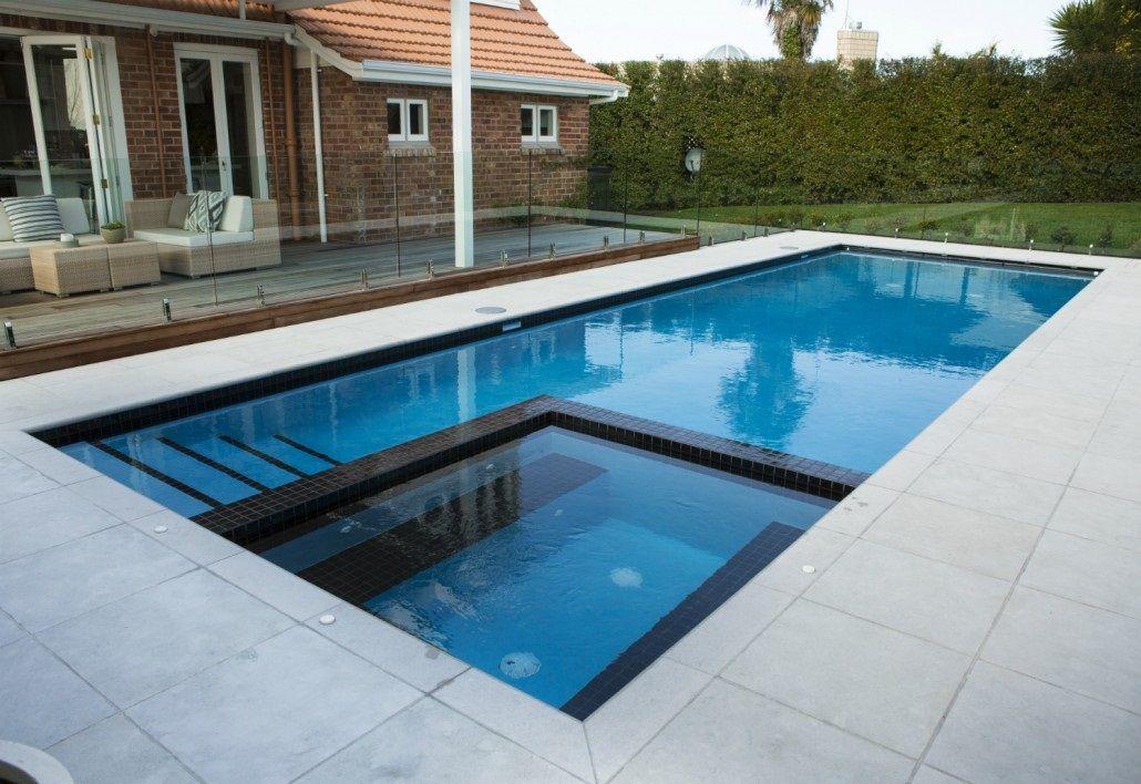 Resultado de imagen para diseño piscina en parcela