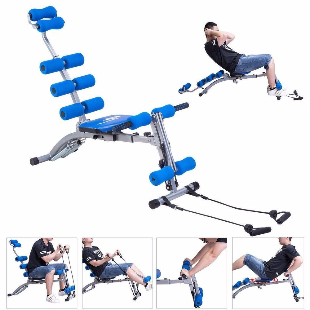 Ab Rocket Abdominal Gym Trainer Bench Stepper Fitness Exercise Workout Machine Abrocketabdominal Workout Machines Fitness Motivation Pictures Gym Trainer
