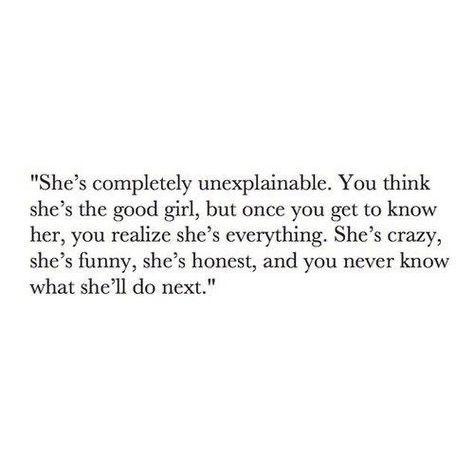 unexplainable, incomparable
