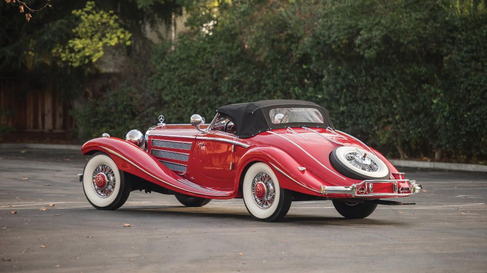 2016 RM Sotheby\'s Arizona Classic Car Auction Results   Classic ...