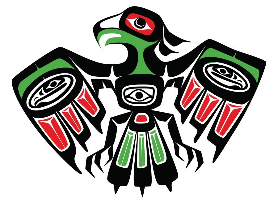 Showing post & media for Eagle native american symbol | www ...