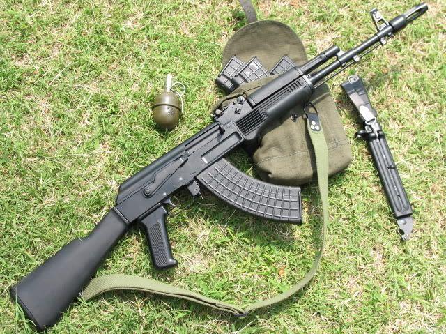 Arsenal AK SAM.   AK   Pinterest