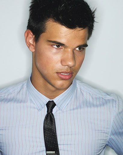 Think, that taylor lautner gq cover are