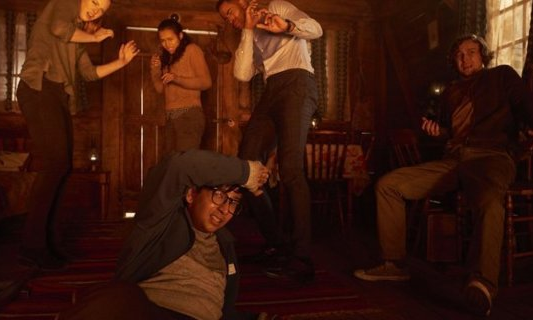 'Escape Room' Escape Room Designer Reveals What the Film