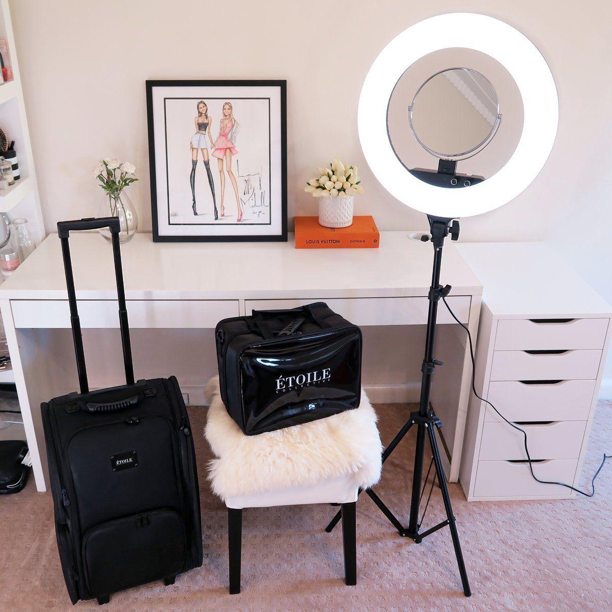 PRO Artist Starter Kit Lightweight travel bag, Travel