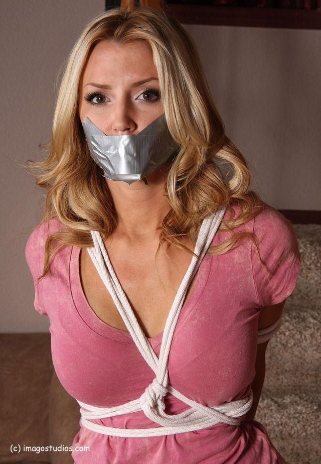 Pity, sarah blake duct tape bondage