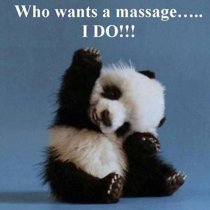 Maybe a massage gift certificate. I think there is a Massage Envy back in Jensen Beach/Stuart Florida.