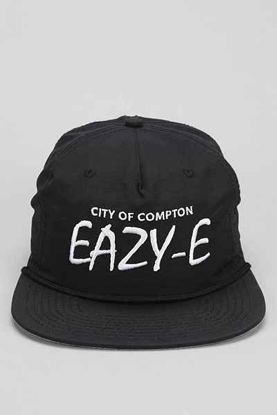 5d946426c Eazy-E Snapback Hat - Urban Outfitters | Caps in 2019 | Snapback ...