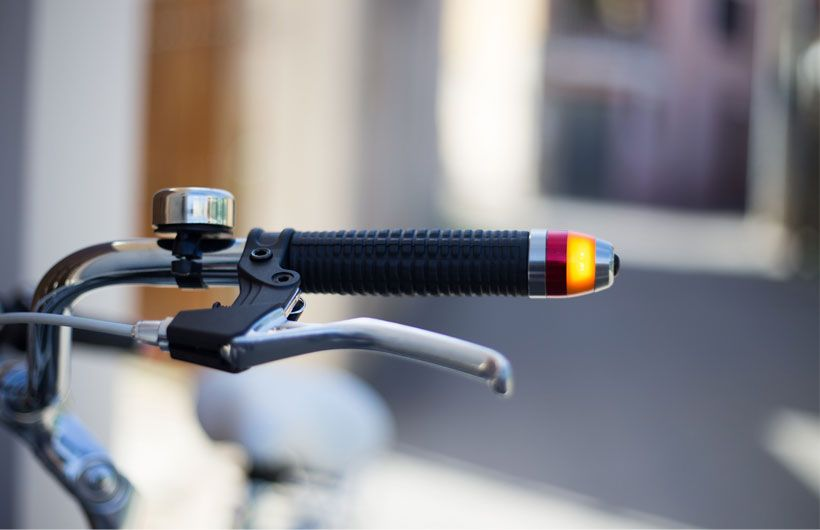 frecce per bicicletta WingLights Cycling