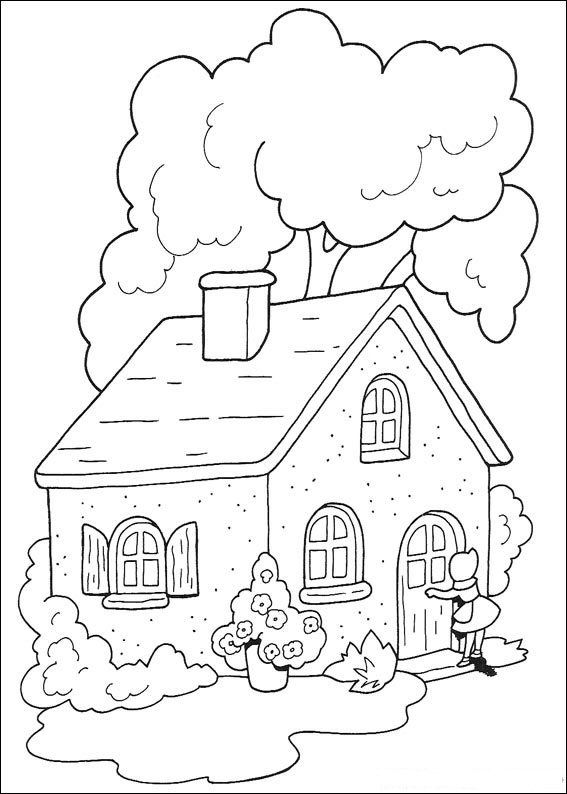 Coloring Page Little Red Riding Hood Kids N Fun Free Coloring