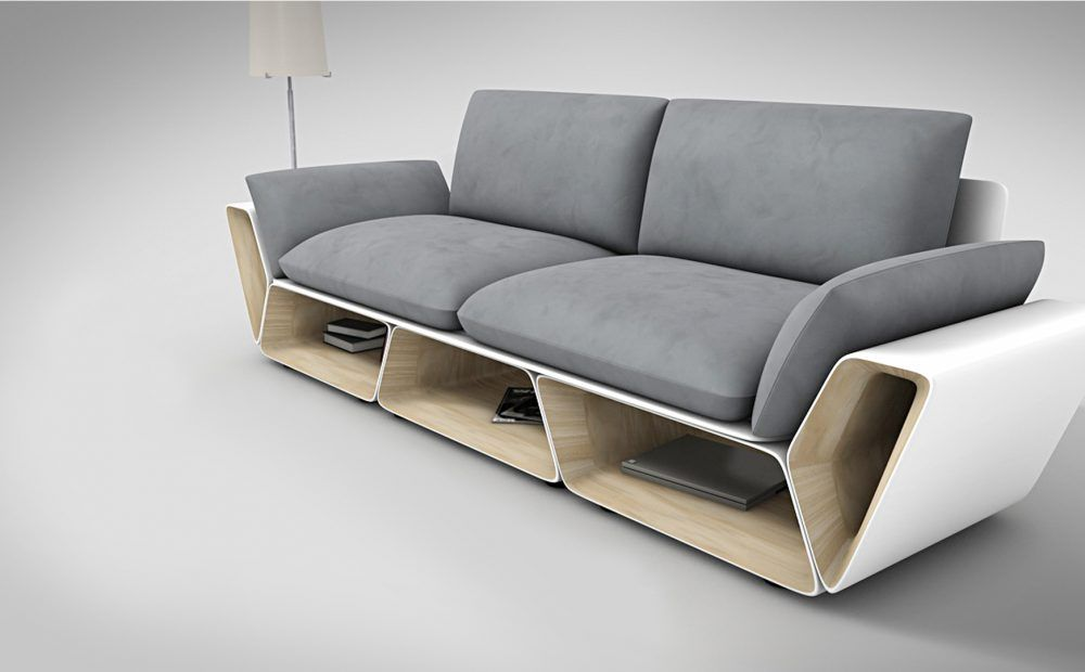 Popular And Creative Sofa Designs Will Impress You With Images