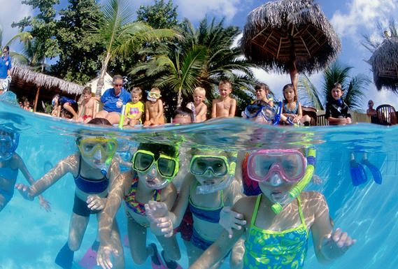 Great Photo Idea If You Ever Find Yourself Snorkeling With The