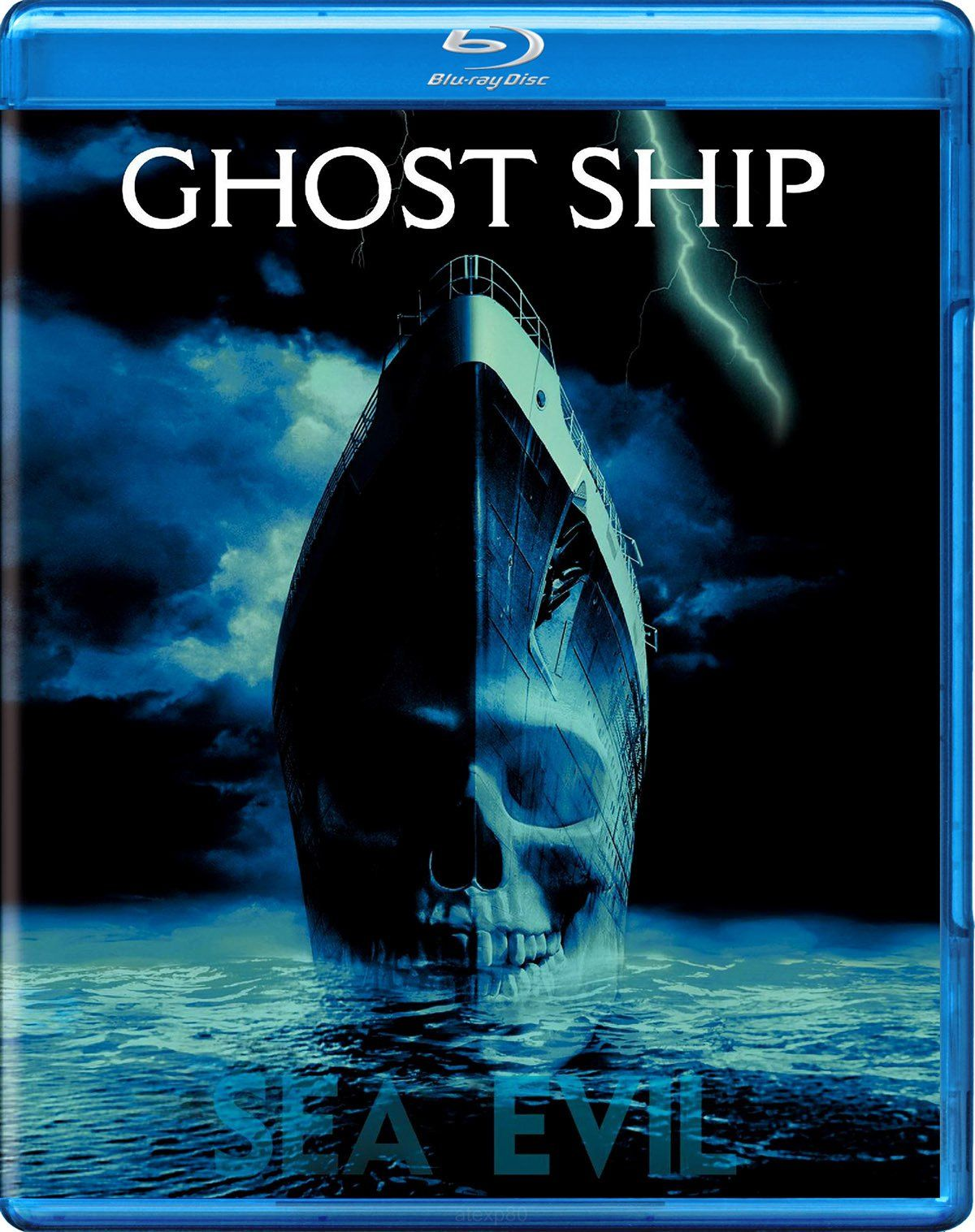 Ghost Ship (2002) Movie Review Best horror movies