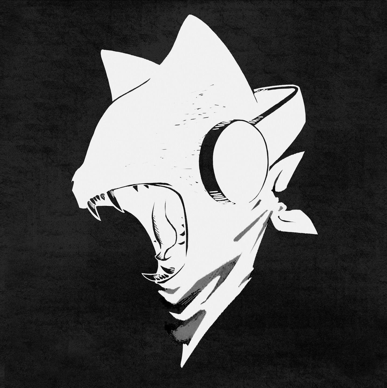 Monstercat Uncaged Vol 1  White Ver  | art inspiration in
