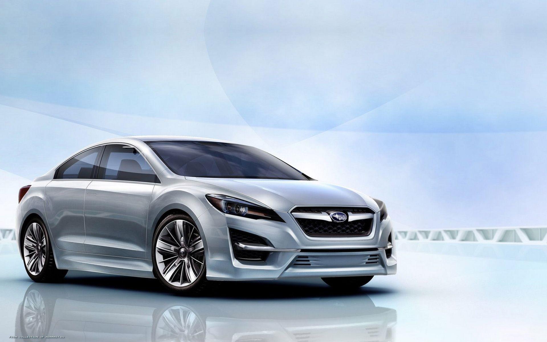 SubaruImpreza Concept (With images) Subaru impreza