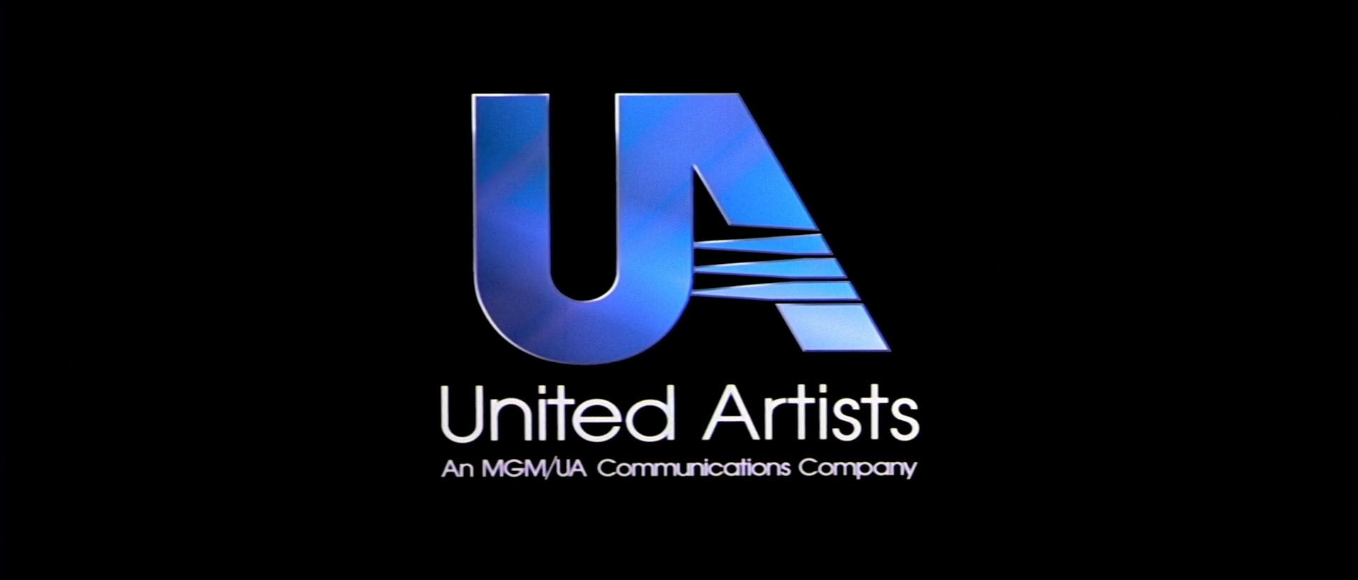 United Artists From Licence To Kill 1989 United Artists Artist Film Film Logo