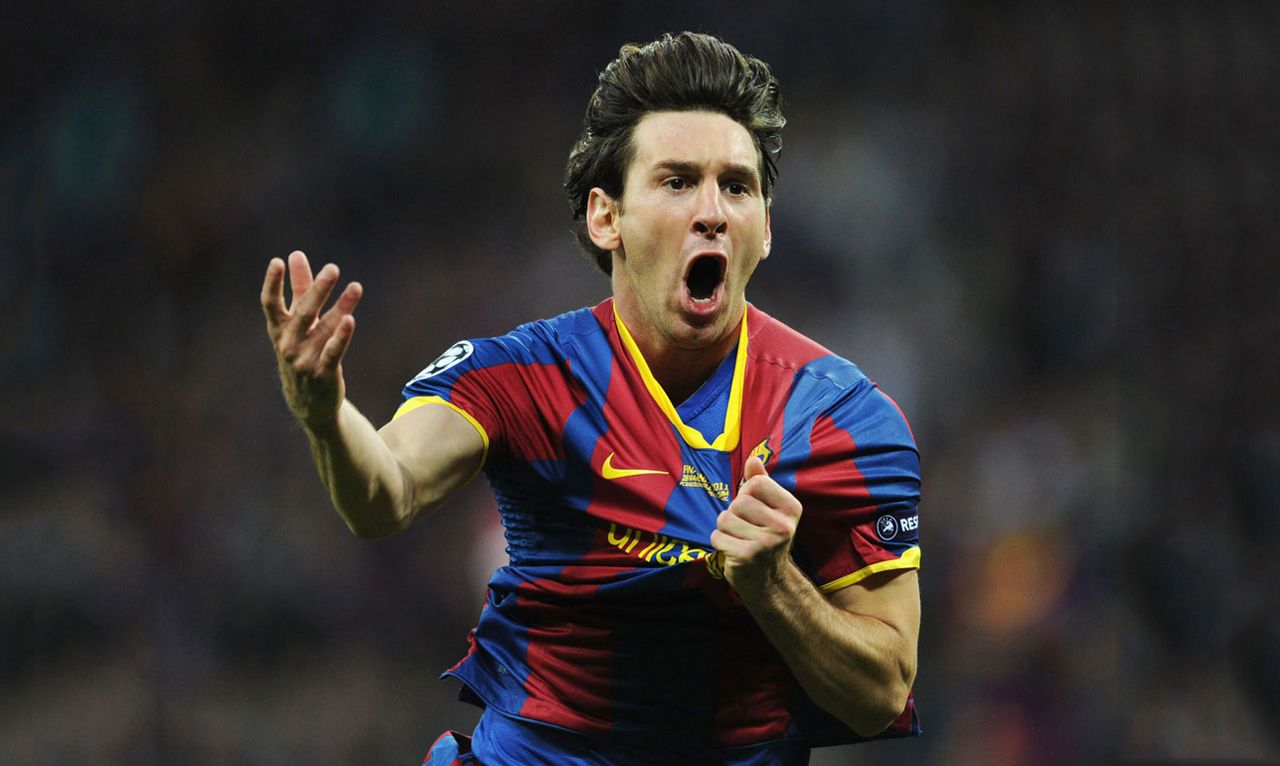 FC Barcelona images Messi HD wallpaper and background photos ...