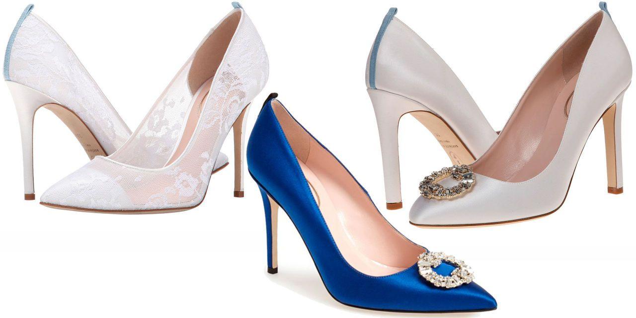 Sarah Jessica Parker Launches A Bridal Shoe Line Bridal Shoes Shoe Collection Spring Shoes