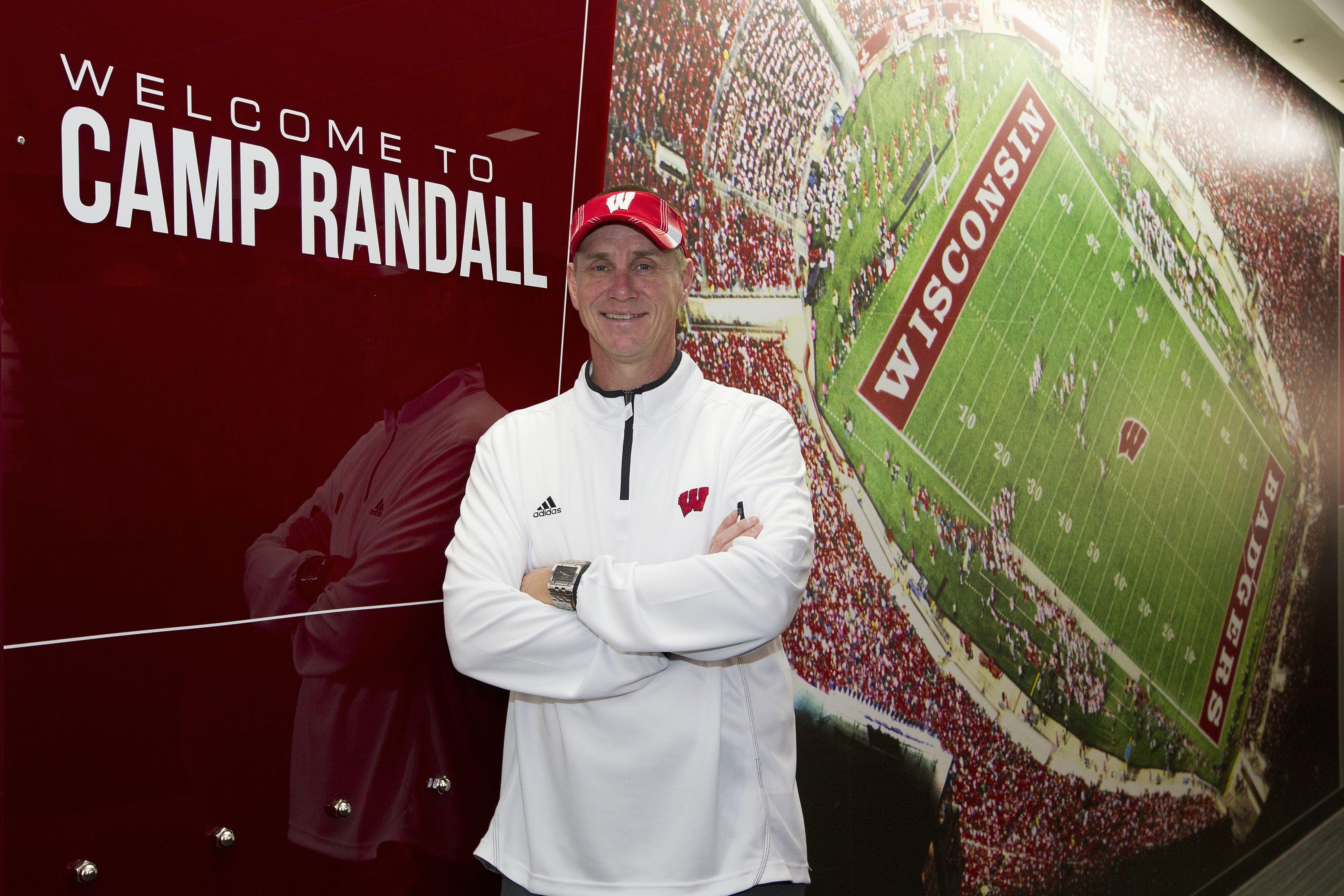 Football coach gary andersen college football coaches